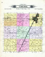 Chenoa 2, McLean County 1895